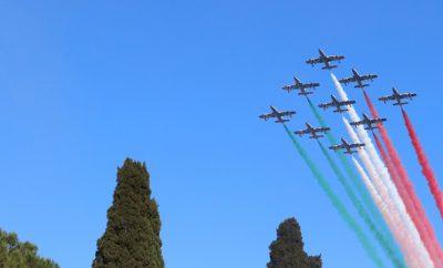 June 2: Republic Day Celebrations in Rome