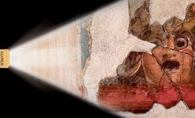 Rome's Roman Forum now has a S.U.P.E.R ticket!