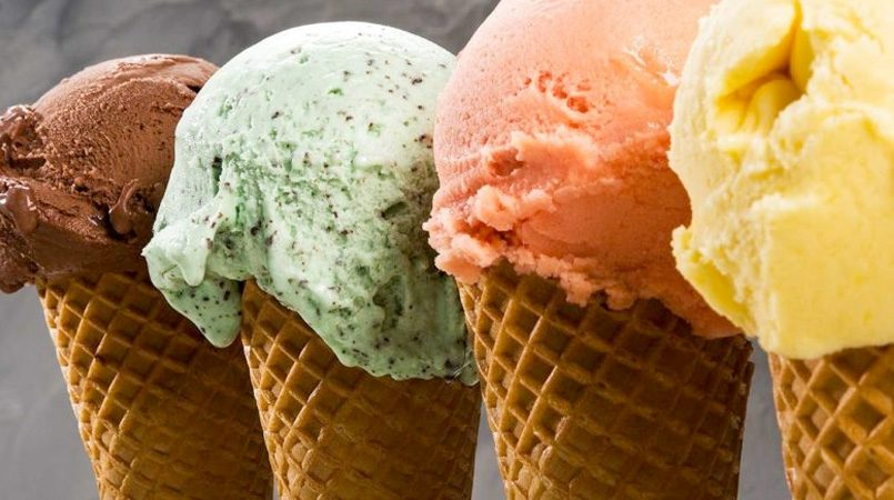 Where is the best Gelato in Rome?