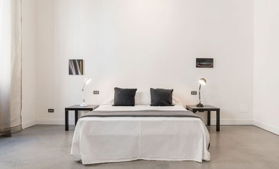 New at From Home to Rome: Loft + Apartment @ Corso Vittorio Emanuele