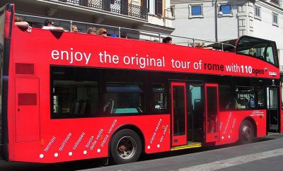 Hop-on, Hop-off bus tours in Rome: Are they worth it?