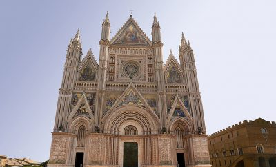 Recommended daytrip from Rome: How to get to Orvieto