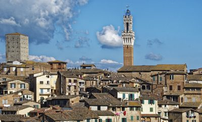 Recommended daytrip from Rome: How to get to Siena