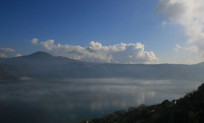 Recommended daytrip from Rome: Albano & Castel Gandolfo
