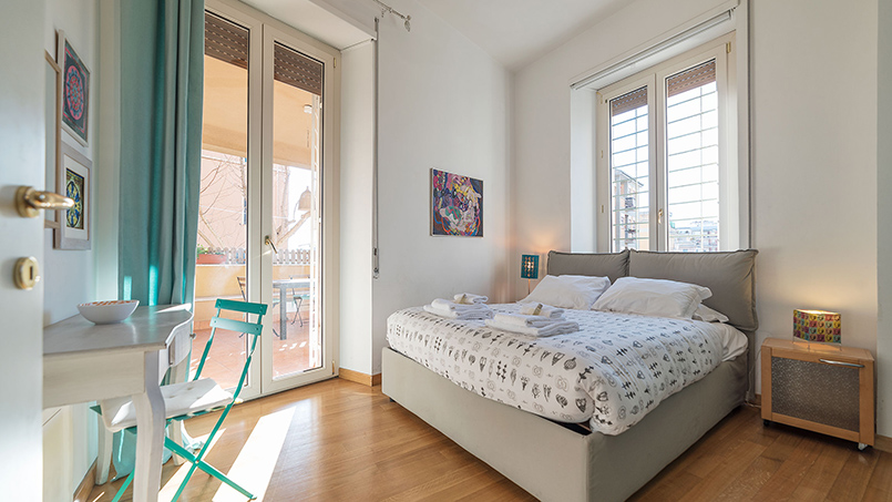 From Home to Rome rental apartments holiday homes in Rome