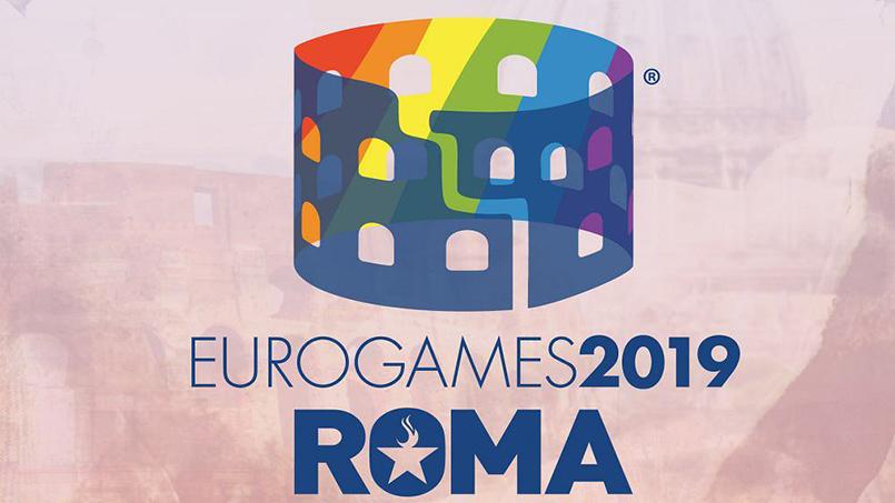 Eurogames Rome July 2019