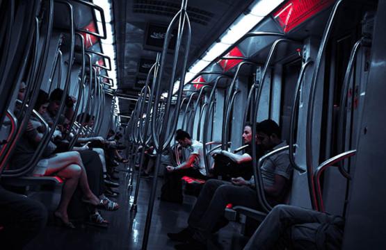 subway Rome Italy strikes