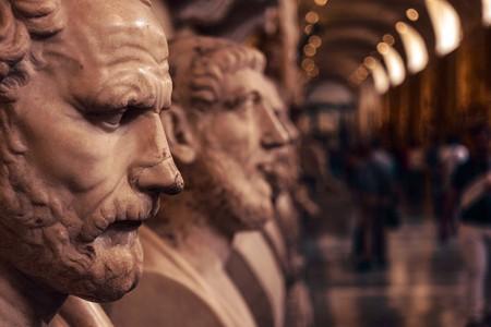 Vatican Museums online tour