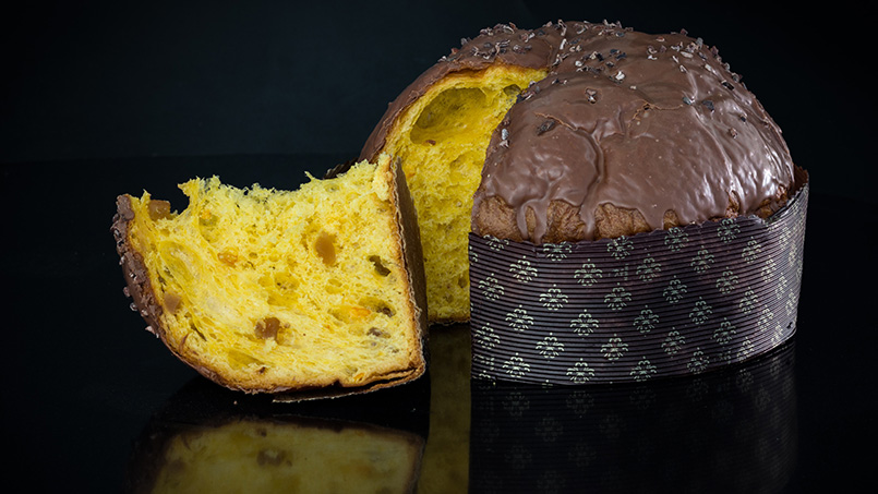 Best panettone and pandoro in Rome - From Home to Rome